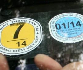 Mới: Sửa đổi hàng loạt quy định về đăng kiểm xe