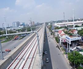 TP.HCM đề nghị được hoàn 4.100 tỉ đồng đã ứng cho metro số 1