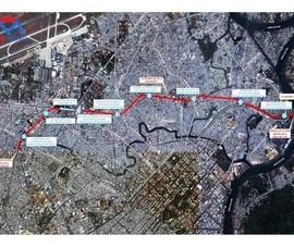 Metro 5 giai đoạn 2 sẽ được đầu tư theo hình thức PPP