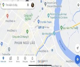 Đảm bảo an toàn giao thông trên đường Nguyễn Trường Tộ, quận 4