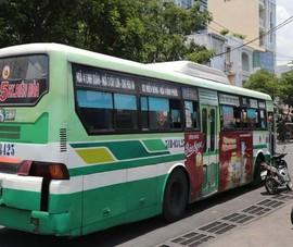 Danh sách các tuyến xe buýt tạm ngưng hoạt động ở TP.HCM