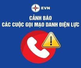 Tái diễn cuộc gọi giả danh điện lực để lừa đảo tại TP.HCM