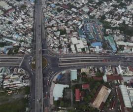 TP.HCM cần có 970.000 tỉ đầu tư hạ tầng giao thông giai đoạn 2021-2030