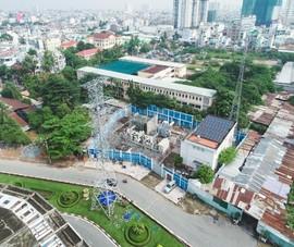 EVNHCMC đóng điện thành công đường dây 110kV Phú Lâm – Phú Định