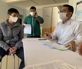 Lâm Đồng, Đồng Tháp, An Giang hỗ trợ doanh nghiệp vận tải tiêm vaccine
