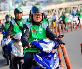 TP.HCM: Dừng hoạt động dịch vụ vận chuyển hành khách bằng xe mô tô