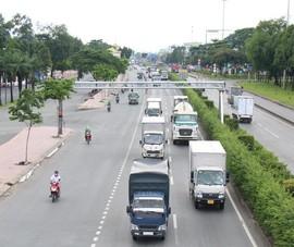 Hơn 9.300 xe được ưu tiên lưu thông sau hai ngày thực hiện Chỉ thị 16