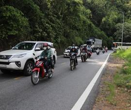 Lâm Đồng công bố 'luồng xanh' và điều kiện cho vận tải hàng hóa
