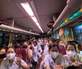 Ngày mai, Phương Trang đưa người dân Phú Yên về quê