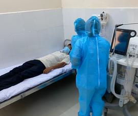 Báo chí đồng hành cùng Y-Bác sĩ trên tuyến đầu phòng chống dịch COVID-19