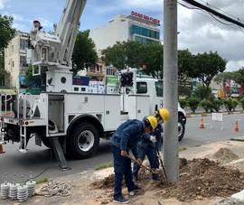 EVNHCMC: Tăng cường và trực vận hành sửa chữa điện 24/24 giờ