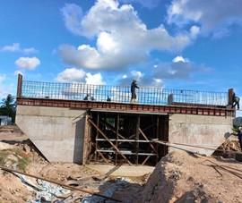 Nhiều kiến nghị về dự án cao tốc Vĩnh Hảo - Phan Thiết