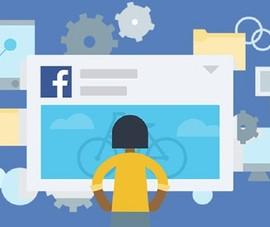 Quảng cáo quá tệ có thể bị Facebook cấm cửa