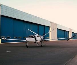 Sắp ra đời máy bay điện giá rẻ cho chặng bay ngắn