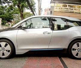 Sẽ có ô tô điện nạp điện như chạy xe đạp?