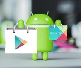 Tải phần mềm từ Google Play có an toàn tuyệt đối?