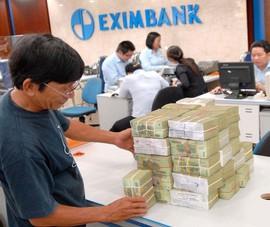 Vì sao Eximbank thay đổi một loạt nhân sự cấp cao?