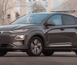 Mới: Hyundai sắp bán ô tô điện tại Việt Nam