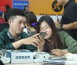 Iphone sẽ được sản xuất tại Việt Nam?