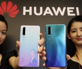 'Ông lớn' nào tại VN hưởng lợi từ biến cố của Huawei?