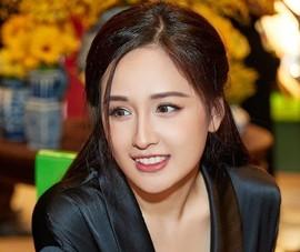 Hoa hậu Mai Phương Thúy kiếm tiền từ chứng khoán ra sao?