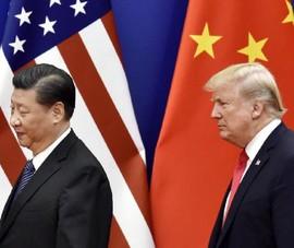 Trung Quốc 'đổ dầu' vào thương chiến nhưng vẫn kiện Mỹ