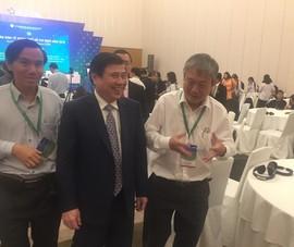 TP.HCM khát vọng trở thành trung tâm tài chính quốc tế