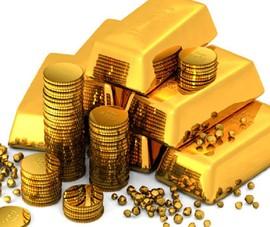 Vì sao mấy ngày qua giá vàng đột ngột tăng thần tốc?