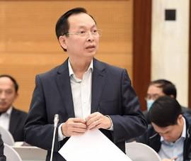 Phó thống đốc giải đáp 4 vấn đề nóng