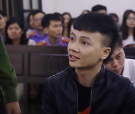 Khá 'bảnh' nói lời sau cùng, hứa ra tù sẽ làm công dân tốt