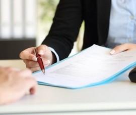 Quy định xử phạt vi phạm hành chính trong sử dụng tài sản công