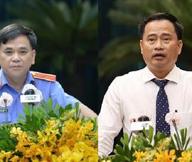 TP.HCM tiếp tục xử nhiều đại án tham nhũng
