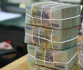 Kháng nghị vụ cựu thủ quỹ phòng nội vụ tham ô 1,4 tỉ