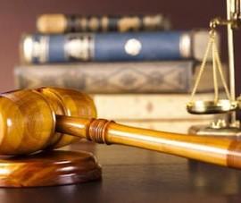 Đề nghị kháng nghị giám đốc thẩm vì tòa tổng hợp hình phạt sai