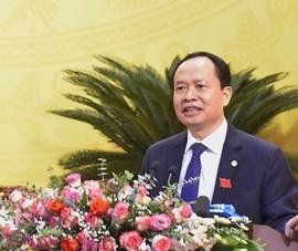 Bộ Chính trị phân công nhiệm vụ đối với ông Trịnh Văn Chiến