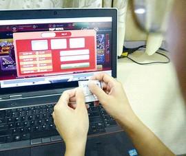Phá đường dây đánh bạc hàng chục tỉ đồng ở Thanh Hóa
