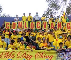 Miễn phí vé vào sân trận đấu giữa Đông Á Thanh Hóa và Viettel