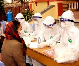 Kết quả xét nghiệm COVID-19 của 534 trường hợp F2 ở Thanh Hóa