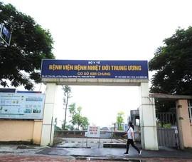46 người về Thanh Hóa từ BV Bệnh Nhiệt đới Trung ương