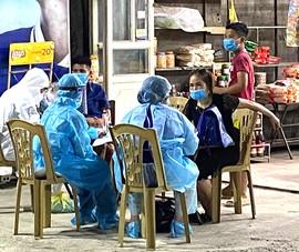 Ca COVID-19 ở Bắc Giang có nhiều F1, F2 ở Thanh Hóa