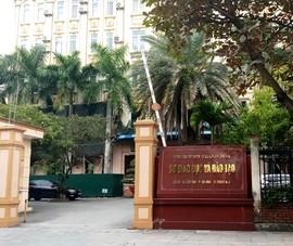 Nguyên giám đốc Sở GD&ĐT Thanh Hóa bị ngăn chặn biến động về tài sản