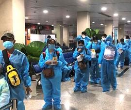 Công dân từ TP. HCM được đón về Thanh Hóa cần những điều kiện gì?