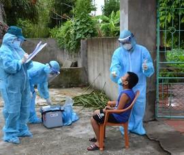 Ghi nhận 6 ca nhiễm chưa rõ nguồn lây ở bệnh viện tư lớn nhất Thanh Hóa