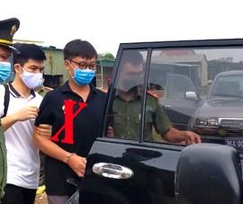 Công an Thanh Hóa bắt tạm giam 1 người chống phá nhà nước