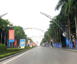 Ngày mai, 15-9, Thanh Hóa mở lại sân golf, nhà hàng, khách sạn...