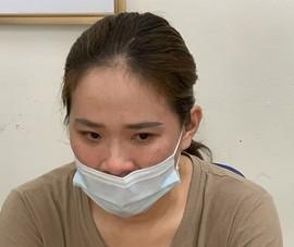 1 phụ nữ ở Thanh Hóa bị bắt vì lừa bán đất ảo