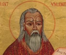Thánh Valentine, ông là ai?