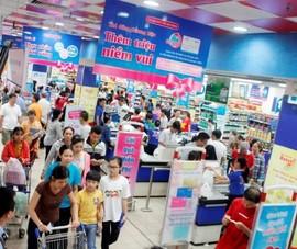 Co.opmart và Co.opXtra giảm giá khủng cuối tuần