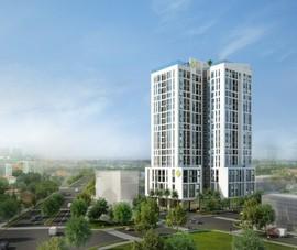 Ưu đãi lớn dành cho căn hộ trung tâm quận Phú Nhuận