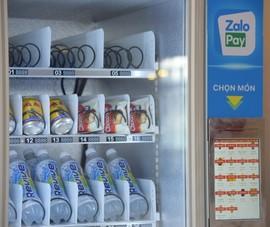 Chương trình 'ZaloPay đi, lì xì đầy ví'